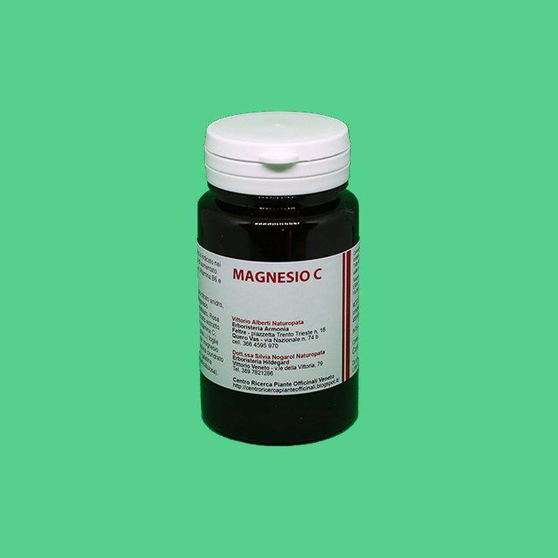 magnesio c