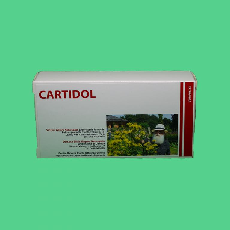 cartidol