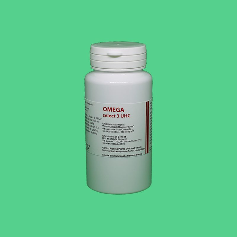 omega select3 uhc