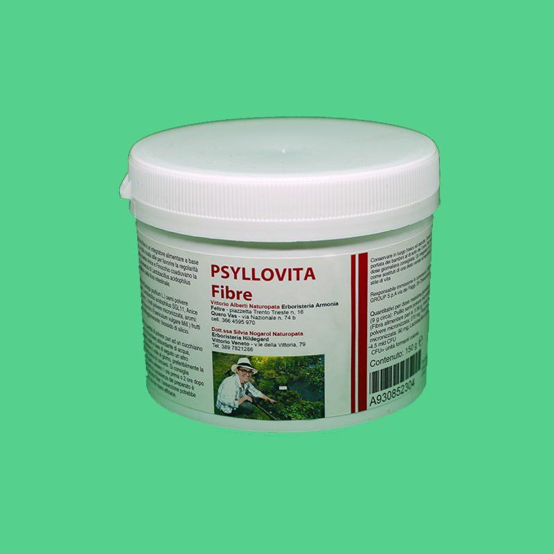 psyllovita fibre
