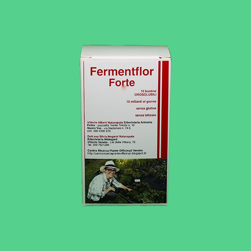 ferment f