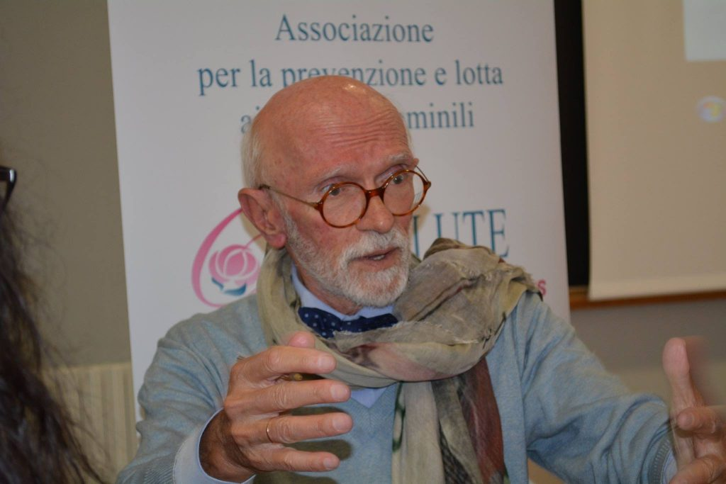 dott. Franco Berrino oncologia