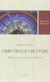 il libro delle creature