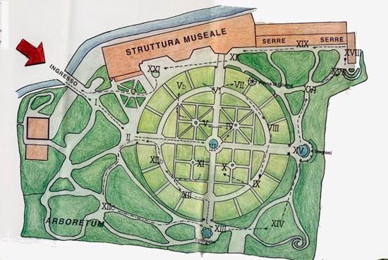 Giardino-botanico-e-dei-Semplici-Padova-Centro-Ricerca-Piante-Officinali-Veneto