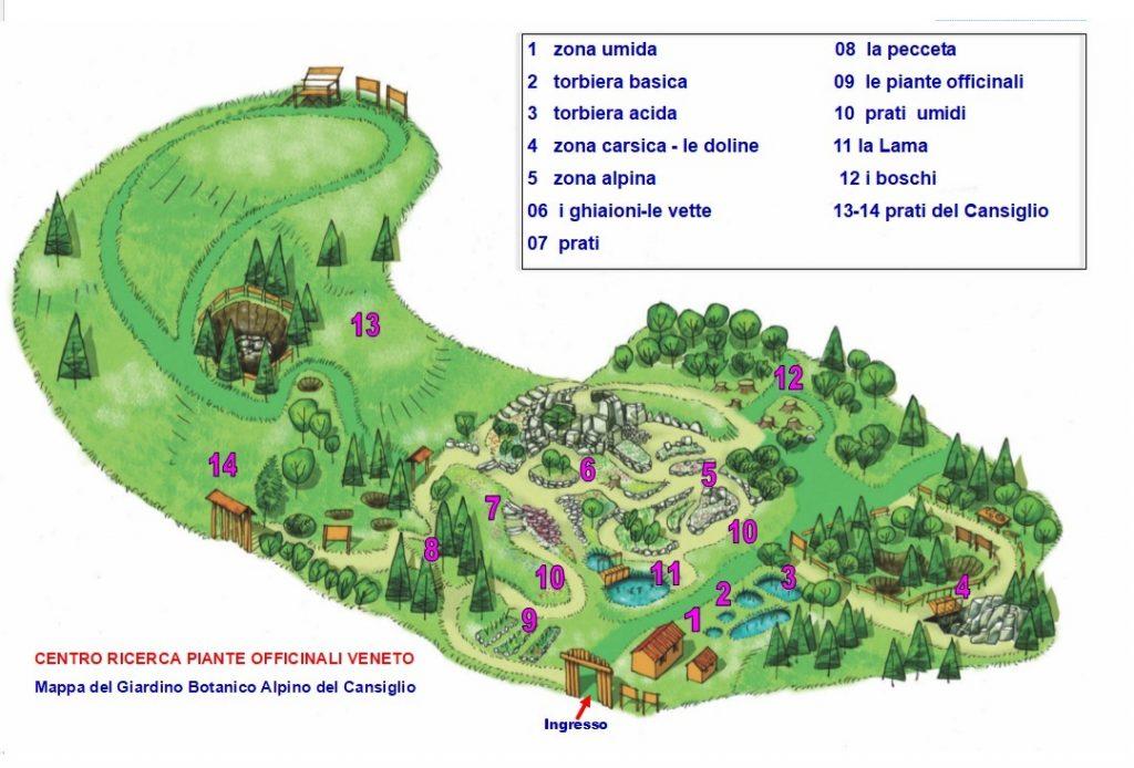 Giardino-Botanico-Alpino-del-Cansiglio-mappa-2018-Copia