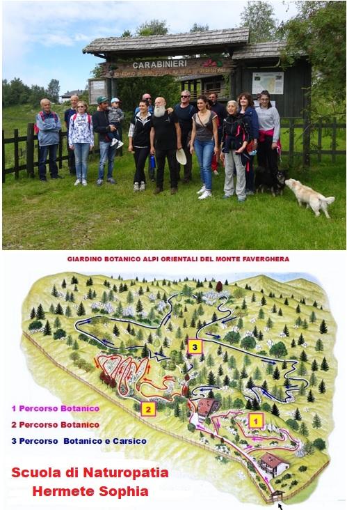 giardino-botanico-di-Nevegal-Scuola-di-Naturopatia-Hermete-Sophia