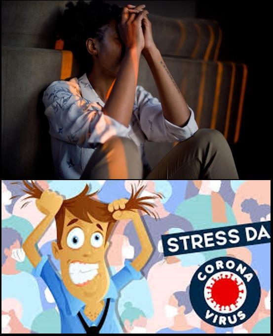 STRESS-DA-COVID